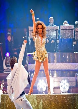 Rent Strictly Come Dancing: Series 9 Online DVD & Blu-ray Rental
