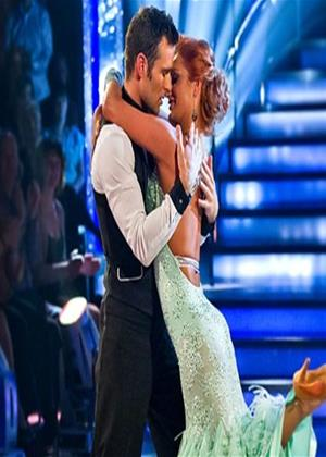 Rent Strictly Come Dancing: Series 10 Online DVD Rental
