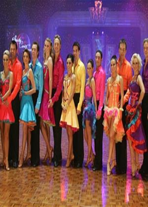 Rent Strictly Come Dancing: Series 5 Online DVD Rental