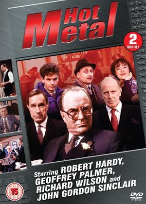Rent Hot Metal: Series 3 Online DVD Rental