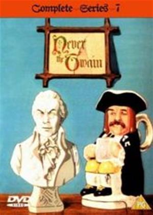 Rent Never the Twain: Series 7 Online DVD Rental