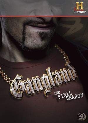 Rent Gangland: Series 7 Online DVD & Blu-ray Rental
