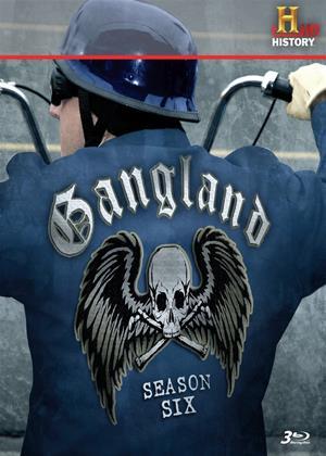 Rent Gangland: Series 6 Online DVD & Blu-ray Rental