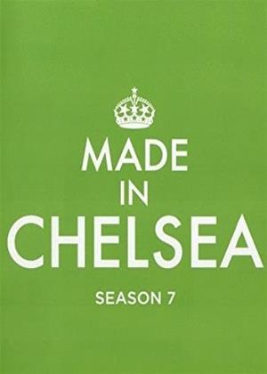 Rent Made in Chelsea: Series 7 Online DVD Rental