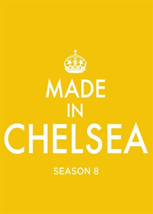 Rent Made in Chelsea: Series 8 Online DVD Rental