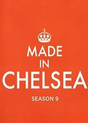 Rent Made in Chelsea: Series 9 Online DVD Rental