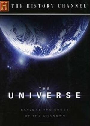 Rent The Universe: Series 7 Online DVD Rental