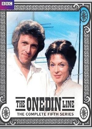 Rent The Onedin Line: Series 5 Online DVD Rental