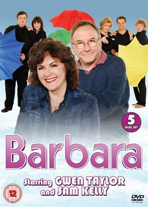 Rent Barbara: Series 4 Online DVD Rental