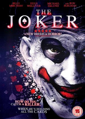 Rent The Joker (aka Poker Night) Online DVD & Blu-ray Rental
