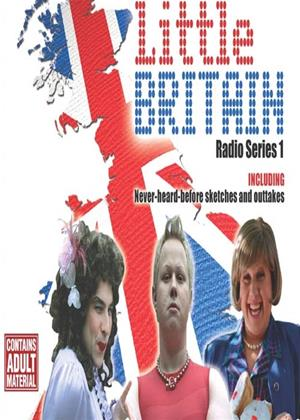 Rent Little Britain: Series 4 Online DVD Rental