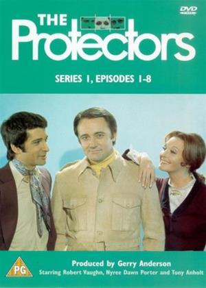 Rent The Protectors: Series 1: Vol.1 Online DVD Rental