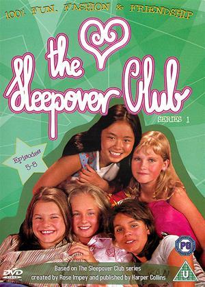 Rent The Sleepover Club: Series 1: Vol.2 Online DVD Rental
