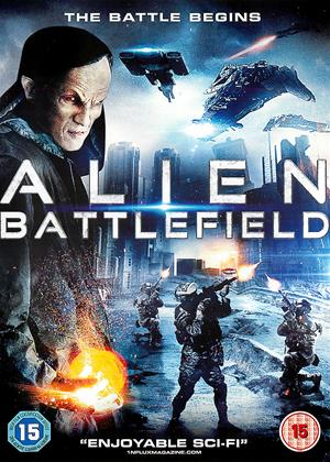 Rent Alien Battlefield (aka Nomad the Beginning) Online DVD & Blu-ray Rental