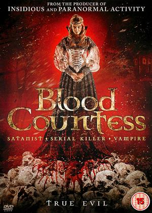 Rent Blood Countess (aka Lady of Csejte) Online DVD Rental