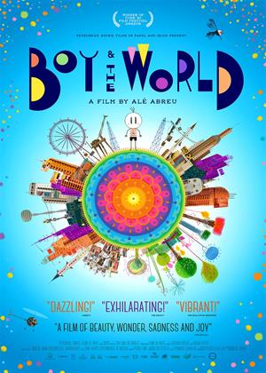 Rent The Boy and the World (aka O Menino e o Mundo) Online DVD Rental
