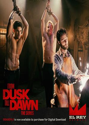 Rent From Dusk Till Dawn: Series 3 Online DVD Rental