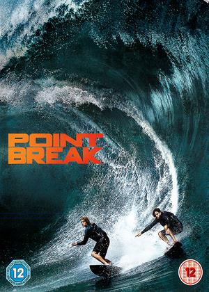 Rent Point Break Online DVD Rental