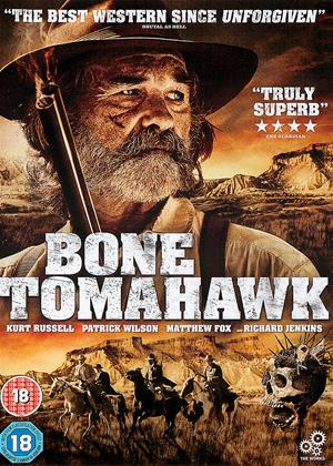 Rent Bone Tomahawk Online DVD & Blu-ray Rental