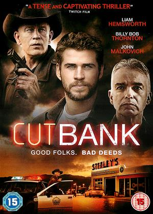 Rent Cut Bank Online DVD & Blu-ray Rental