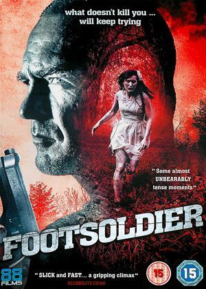 Rent Footsoldier (aka Survival Instinct) Online DVD & Blu-ray Rental