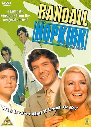 Rent Randall and Hopkirk Deceased: Vol.3 Online DVD Rental