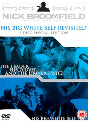 Rent Nick Broomfield: His Big White Self Revisited Online DVD Rental