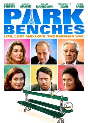 Rent Park Benches (aka Bancs publics (Versailles rive droite)) Online DVD Rental