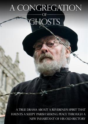 Rent A Congregation of Ghosts Online DVD Rental