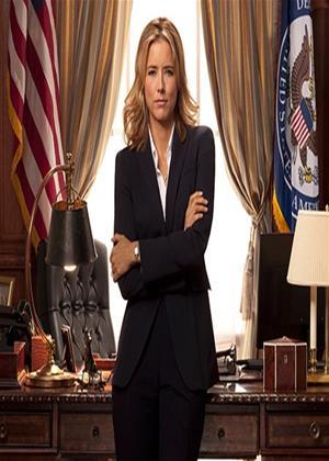 Rent Madam Secretary: Series 3 Online DVD Rental
