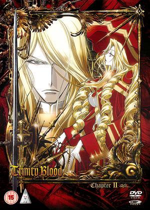 Rent Trinity Blood: Vol.2 Online DVD Rental