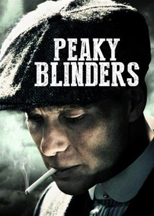 Rent Peaky Blinders: Series 5 Online DVD Rental