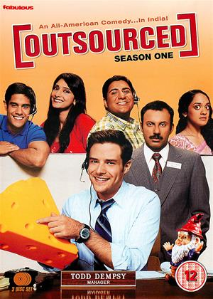 Rent Outsourced: Series 1 Online DVD Rental