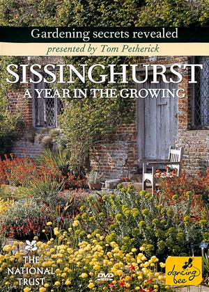 Rent National Trust: Sissinghurst: A Year in the Growing Online DVD Rental