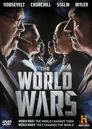 Rent The World Wars Online DVD & Blu-ray Rental