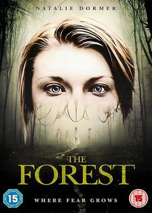 Rent The Forest Online DVD & Blu-ray Rental