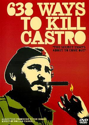 Rent 638 Ways to Kill Castro Online DVD Rental