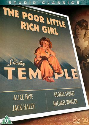 Rent Poor Little Rich Girl Online DVD Rental