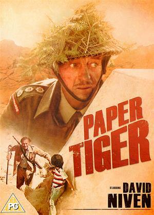 Rent Paper Tiger Online DVD Rental