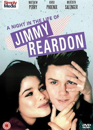 Rent A Night in the Life of Jimmy Reardon Online DVD & Blu-ray Rental