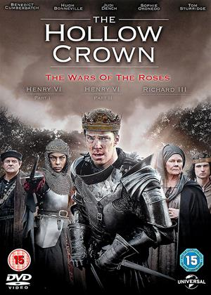 Rent The Hollow Crown: Series 2 (aka The Hollow Crown: The Wars of the Roses) Online DVD Rental