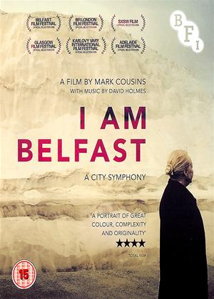 I Am Belfast Online DVD Rental