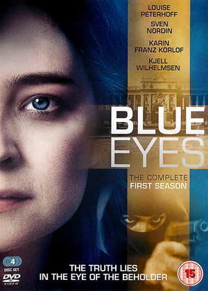 Blue Eyes: Series 1 Online DVD Rental