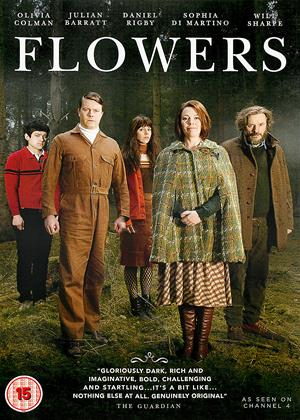 Rent Flowers: Series 1 Online DVD Rental