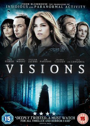 Rent Visions Online DVD Rental