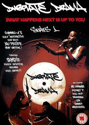 Rent Dubplate Drama: Series 1 Online DVD Rental