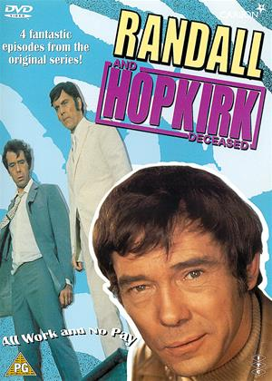 Rent Randall and Hopkirk Deceased: Vol.2 Online DVD & Blu-ray Rental