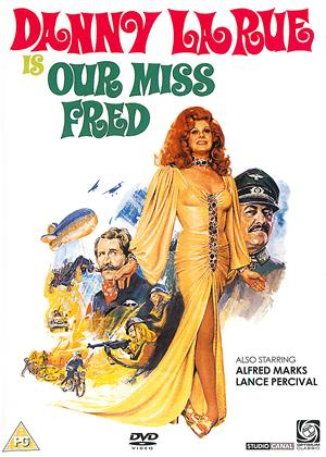 Rent Our Miss Fred Online DVD Rental