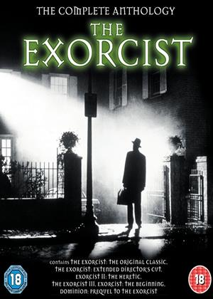 Rent The Exorcist 3 (aka The Exorcist III: Legion) Online DVD Rental