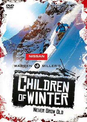 Rent Warren Miller's Children of the Winter Online DVD Rental